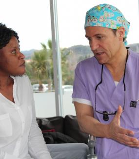 Programa de Lucha contra la Mutilación Genital Fememina