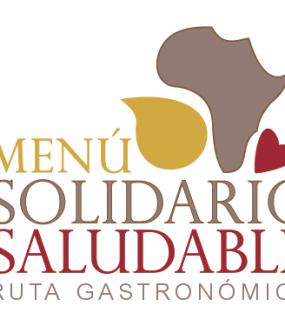 Ruta Gastronómica: Menú Solidario, Menú Saludable