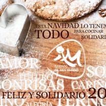 Feliz Navidad y Solidario 2016
