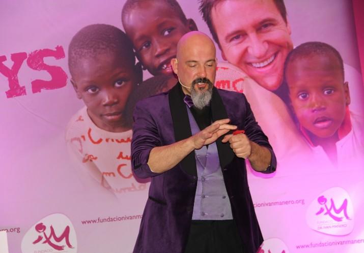 10º Aniversario de la Fundación Dr. Mañero