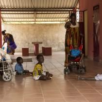 El Centro para niñ@s con discapacidad intelectual ya está en marcha