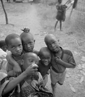 CE-Casulo: un centro para niños con discapacidad en Guinea Bissau
